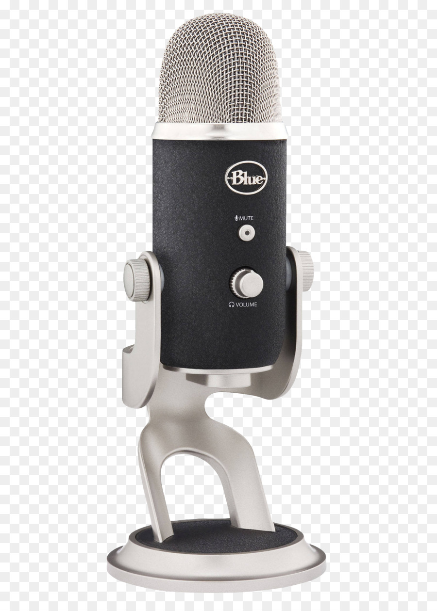 Blue Microphones Yeti Png & Free Blue Microphones Yeti.png.