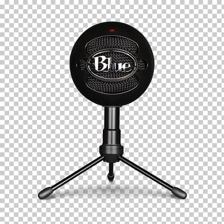 Blue Microphones Snowball iCE Blue Microphones Yeti.