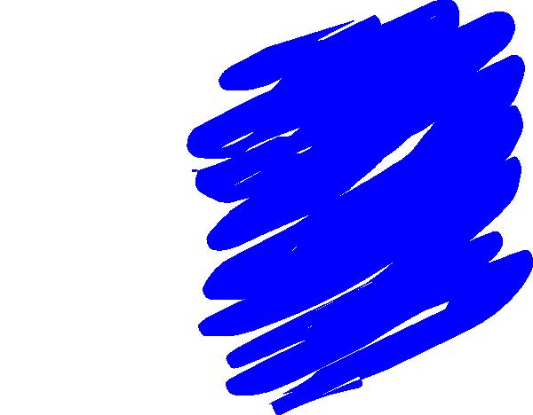 Blue Clip Art at Clker.com.