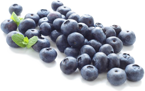 Blueberries PNG Transparent Images, Pictures, Photos.