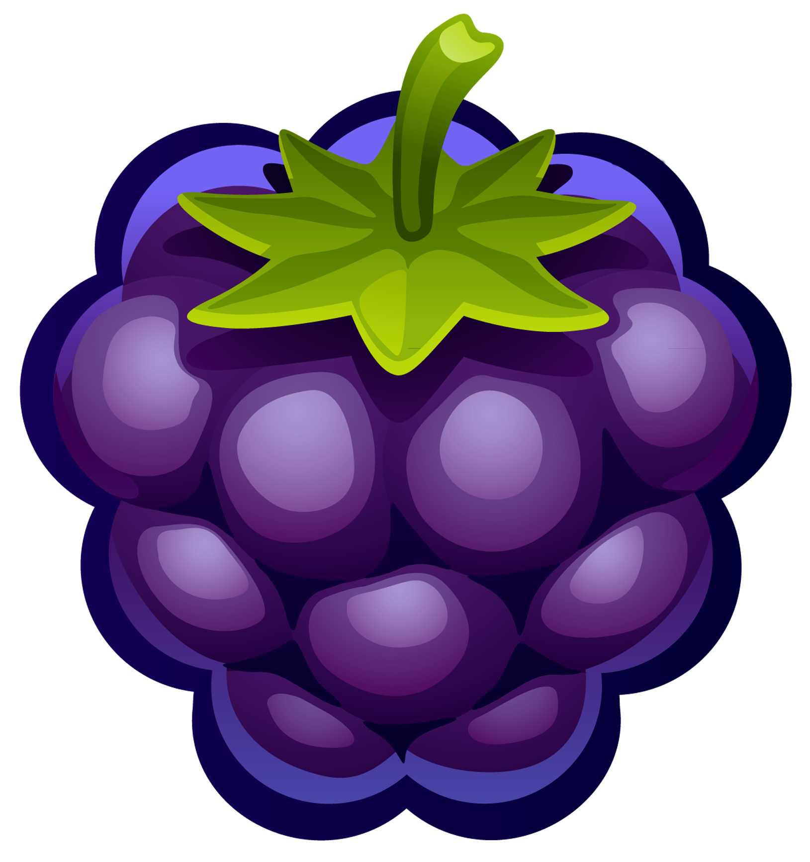 Blueberry clipart 20 free Cliparts | Download images on ...