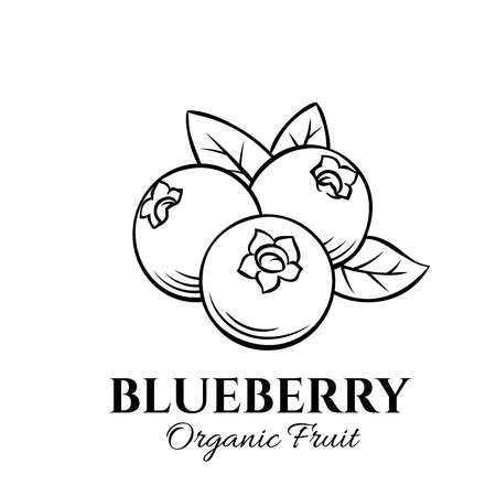 17,272 Blueberry Cliparts, Stock Vector And Royalty Free Blueberry.