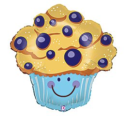 Free Blueberry Muffin Clipart animated, Download Free Clip Art on.