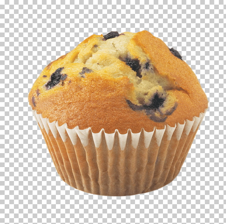 Muffin Blueberry, blueberry muffin PNG clipart.