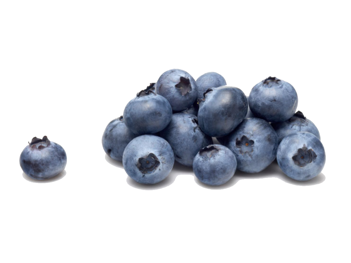 Blueberry Png Download.