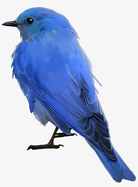 Bluebird.