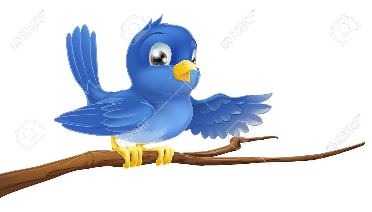 1,271 Bluebird Cliparts, Stock Vector And Royalty Free Bluebird.