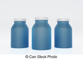 Three blue bottles Clipart and Stock Illustrations. 369 Three blue.