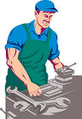 Blue collar worker Illustrations and Stock Art. 209 blue collar.