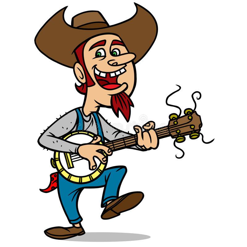 Bluegrass Stock Illustrations.