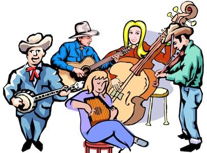 Bluegrass Clipart.