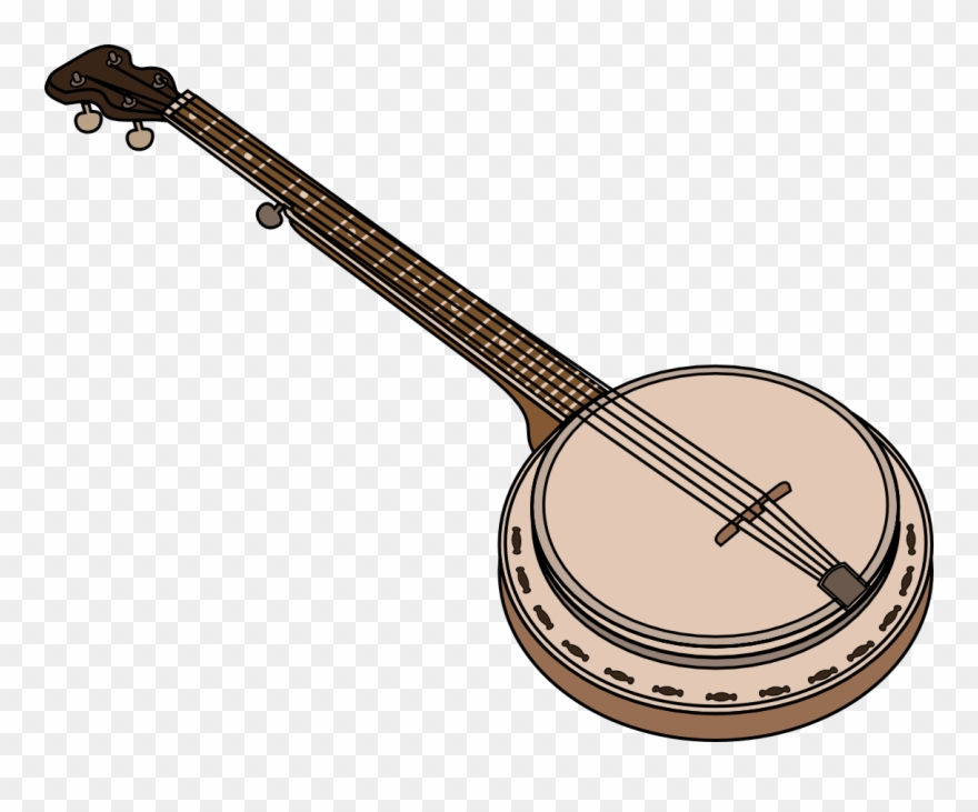 Banjo String Instruments Musical Instruments Bluegrass.