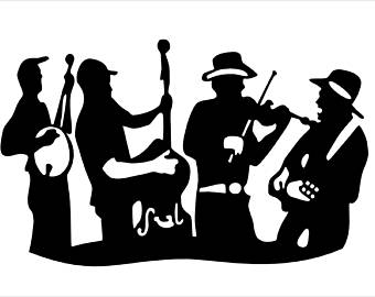 Bluegrass Clipart (96+ images in Collection) Page 2.