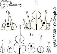 Bluegrass Clip Art.