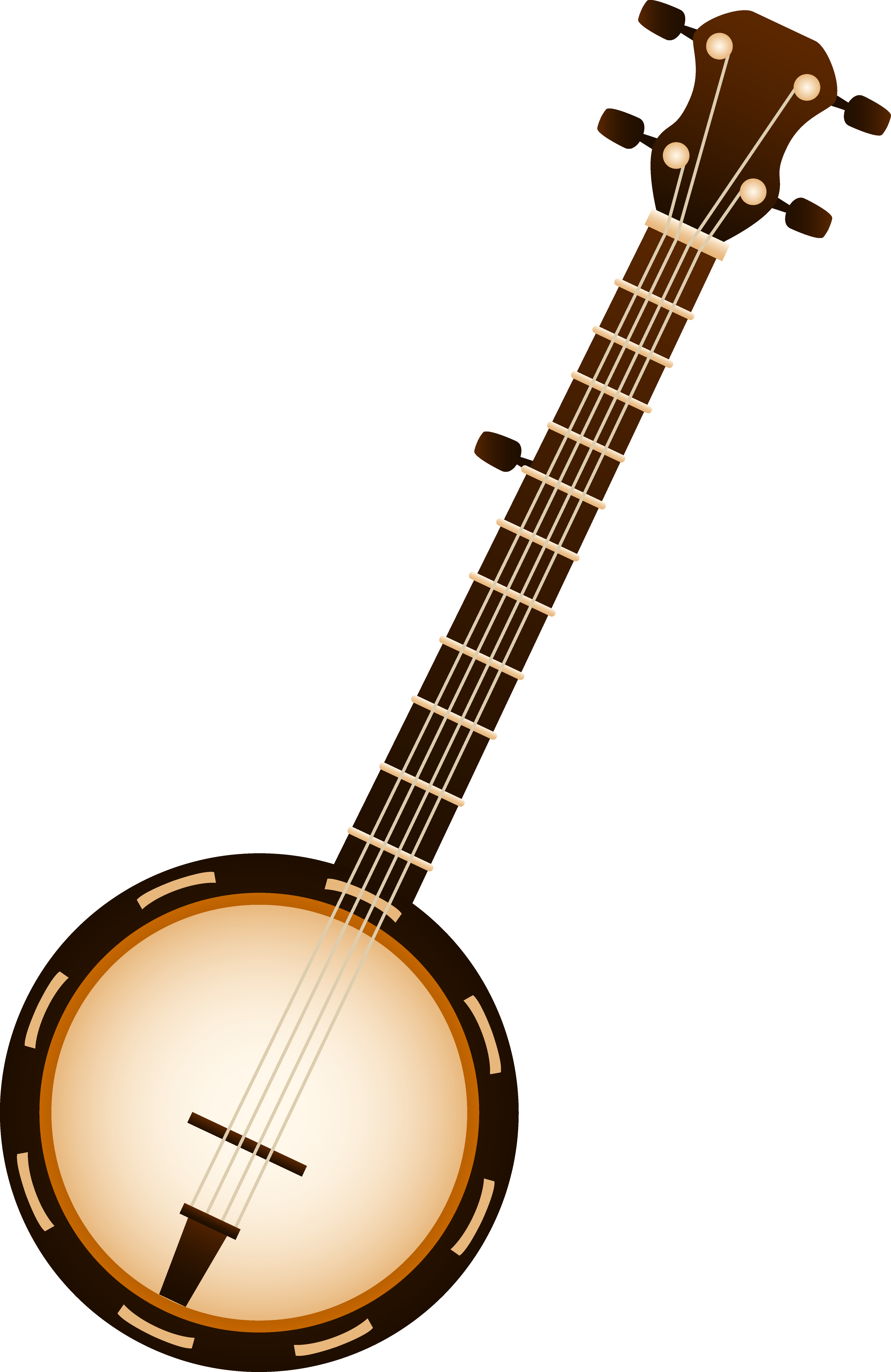 Bluegrass Clip Art Free to Download.