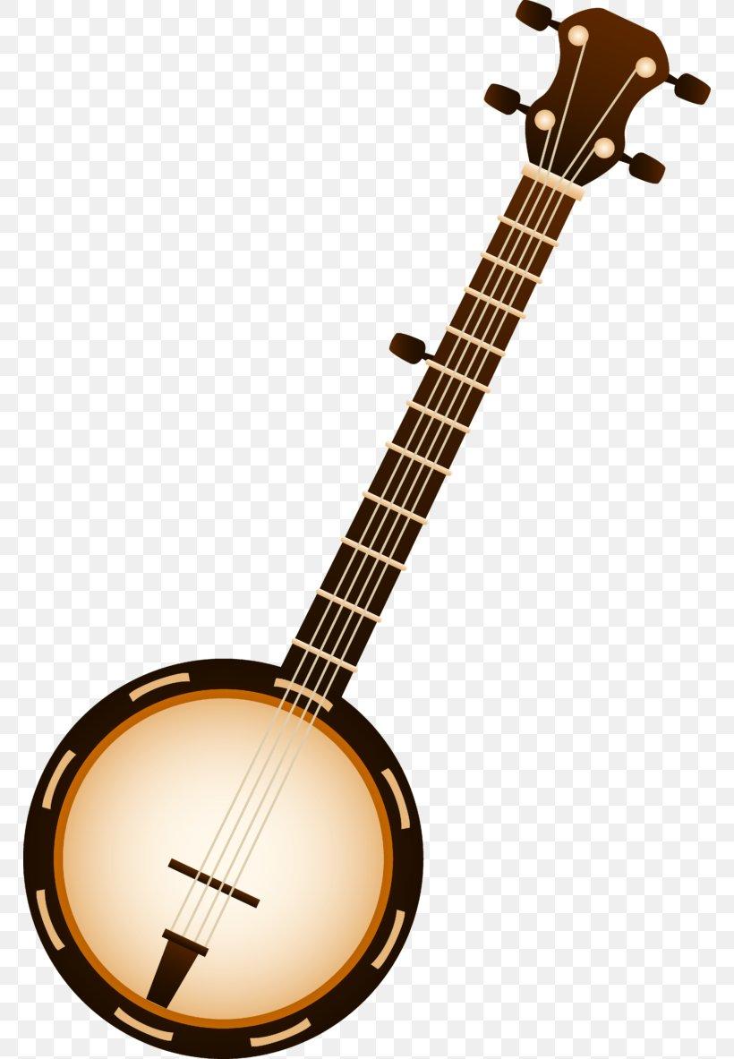 Banjo Bluegrass Musical Instruments String Instruments Clip.