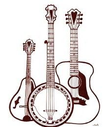 Image result for Bluegrass Instruments Drawings in 2019.