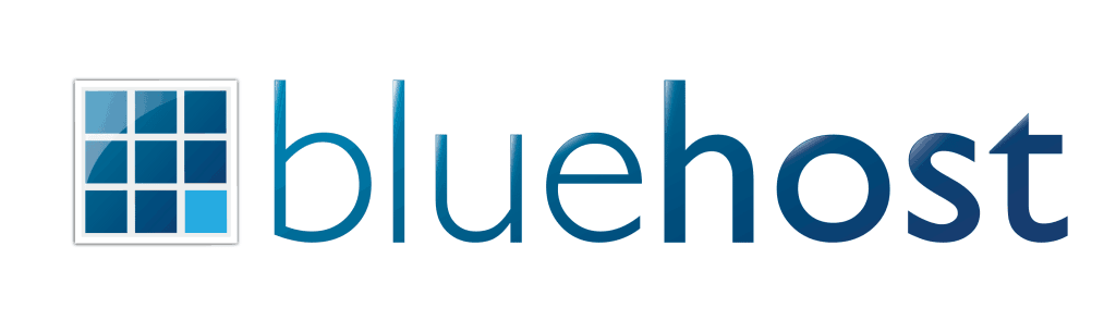 Bluehost Reviews with Page Speed and Uptime Data (2019).