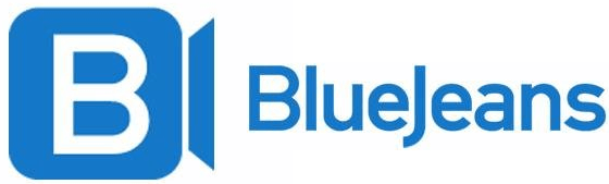 Bluejeans Logos.