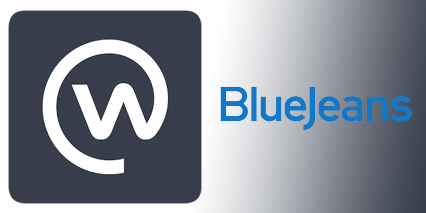 BlueJeans Unveil Their New Integration with Workplace by.