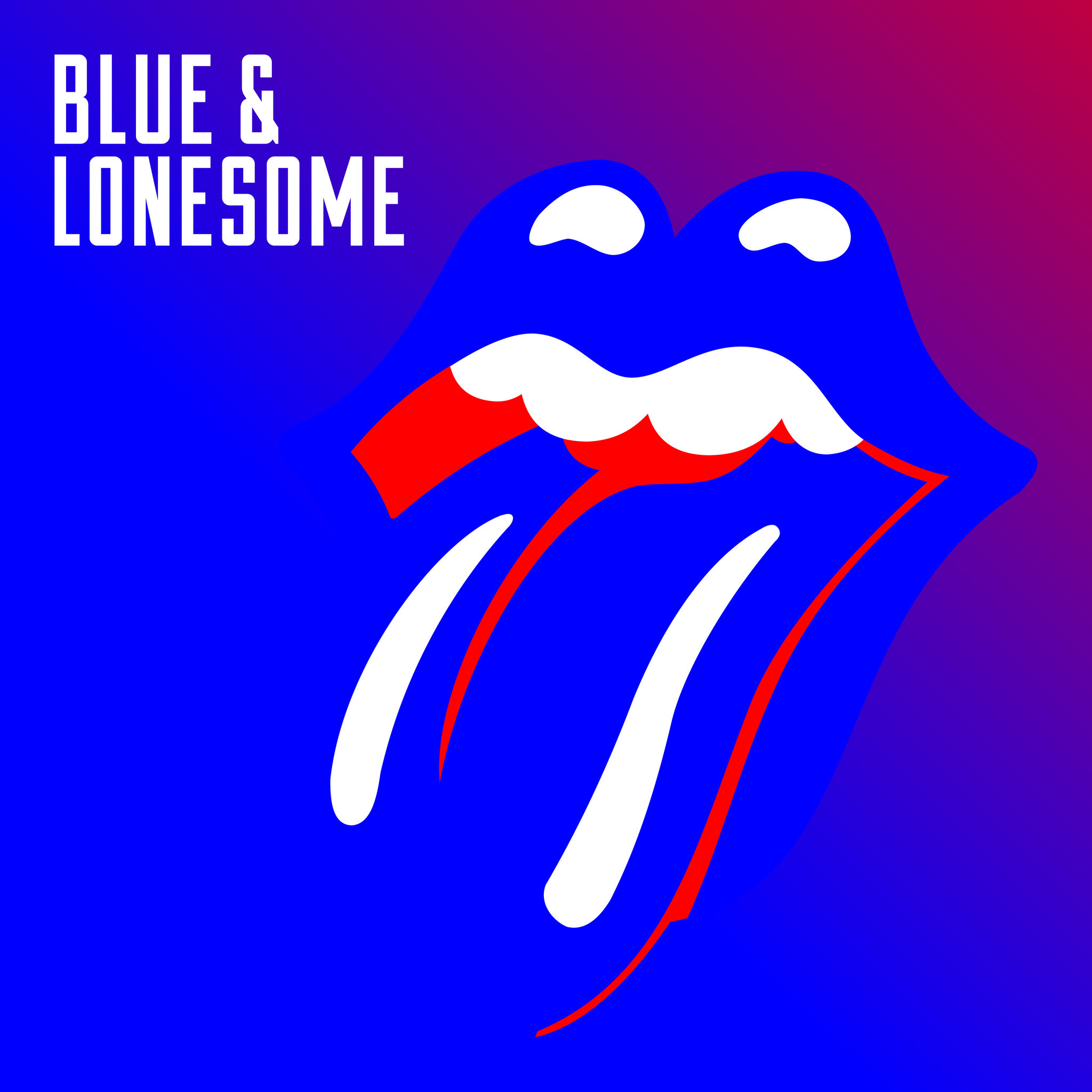 Rolling Stones pay tribute to their Chicago blues school on 'Blue.