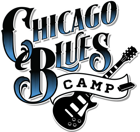 Chicago Blues Camp.