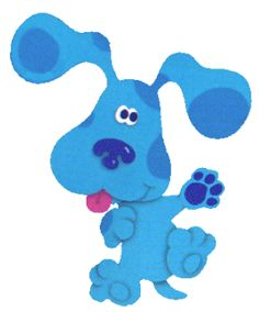 111 Best Blues Clues Printables images in 2018.