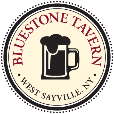 The Bluestone Tavern.