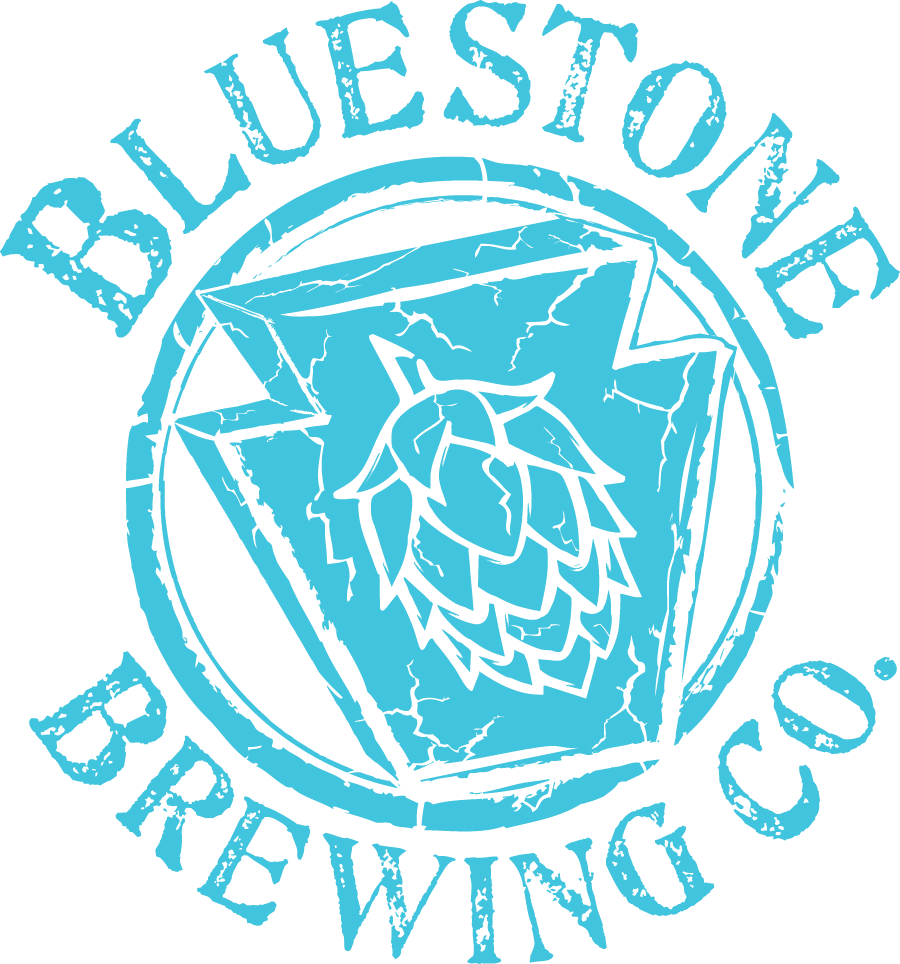 Bluestone Brewing Company, Sayre, PA.