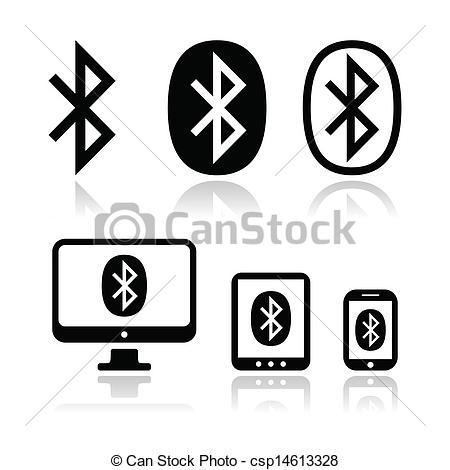 Bluetooth Illustrations and Stock Art. 936 Bluetooth illustration.