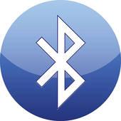 Bluetooth Clip Art.