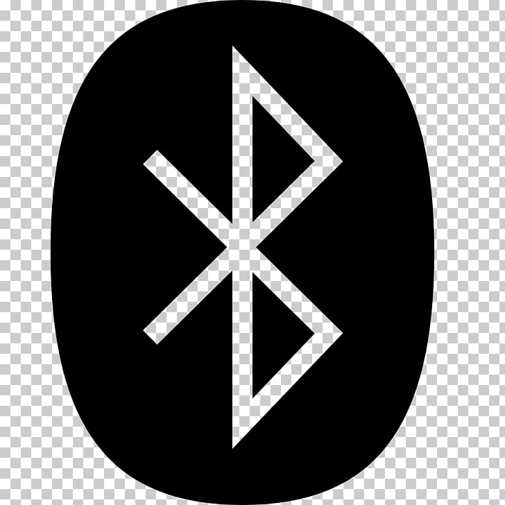 Bluetooth Computer Icons Headphones, bluetooth PNG clipart.