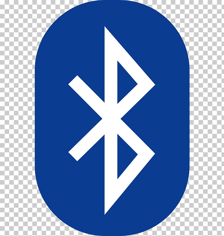 Bluetooth Mobile Phones Wireless Handheld Devices Logo.