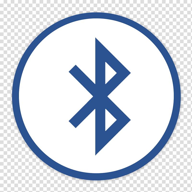 Flader default icons for Apple app Mac os X, Bluetooth v.