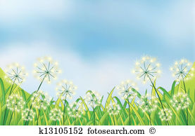 Blue weed Clipart and Illustration. 3,564 blue weed clip art.