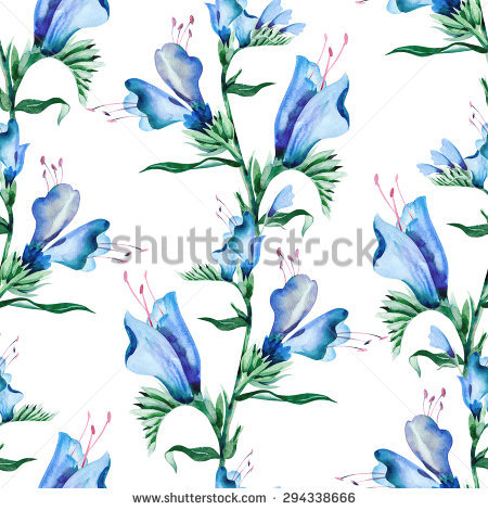 S Stylized Flower Pattern Stock Photos, Images, & Pictures.