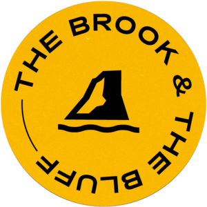 The Brook & The Bluff Austin Tickets, Stubbs BBQ, 23 Jan.