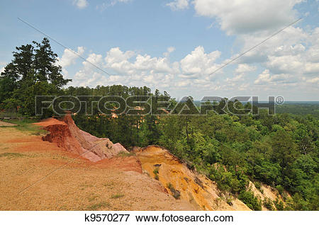 Picture of Red Bluffs k9570277.