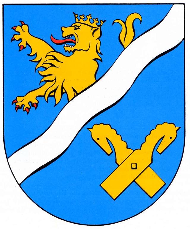Blumenau (Wunstorf).