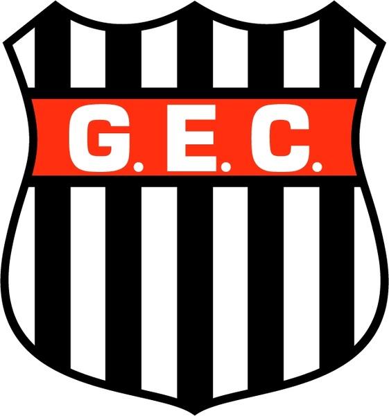 Guarani esporte clube de blumenau sc Free vector in Encapsulated.