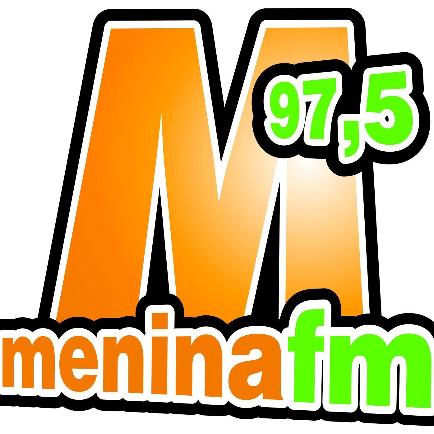 Menina97,5 (@MeninaFM).