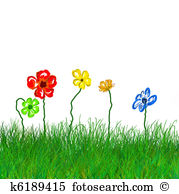 Blumen Stock Illustrations. 5 blumen clip art images and royalty.
