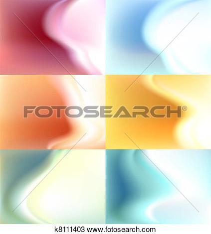Blur background clipart.