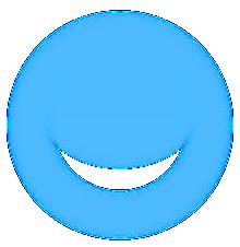 simple bubble in inkscape (orb, ball, bubble).