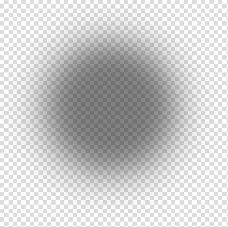 Xara Television London Blur, round transparent background.