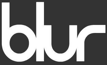 Blur game Logos.