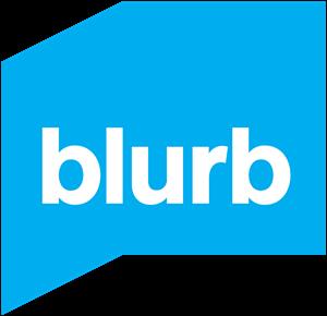 Blurb Logo Vector (.SVG) Free Download.