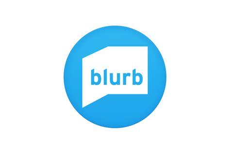 Blurb Logos.