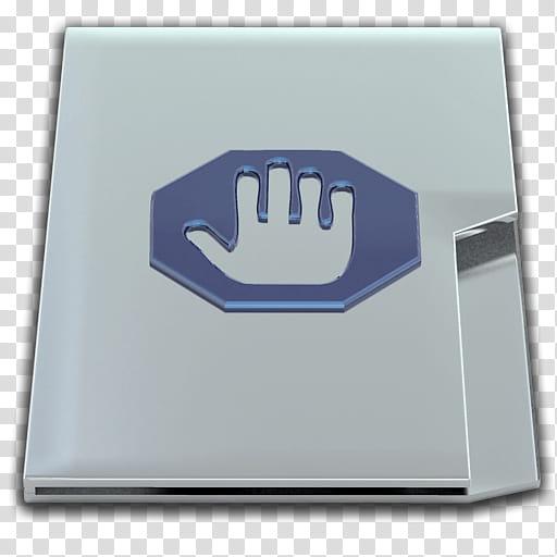 Blurple set, Folder PRIVATE icon transparent background PNG.