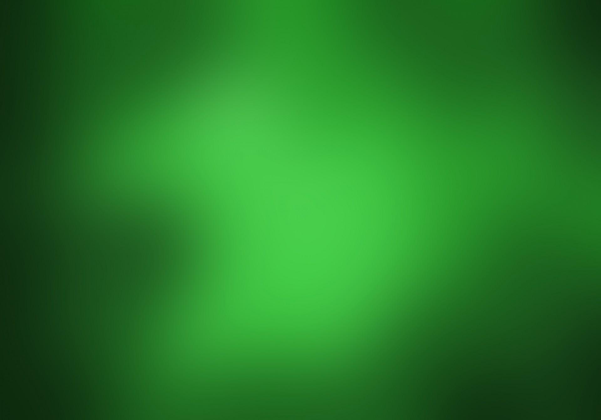 Green Background Blur Free Stock Photo.